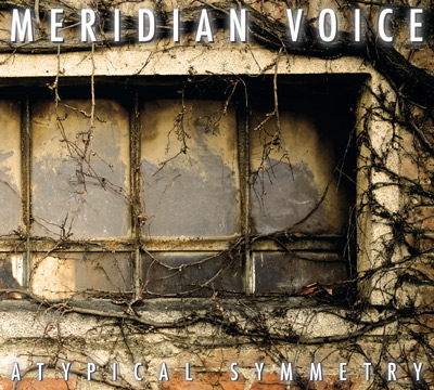 Meridian-Voice-Album-Cover
